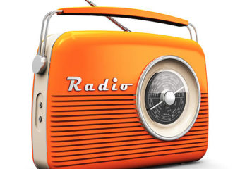 Radio with Toastmasters