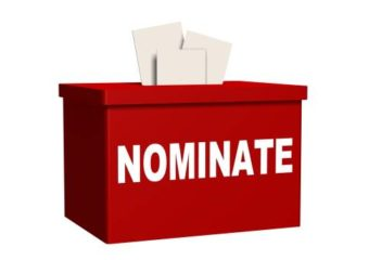 Nominate Box Picture