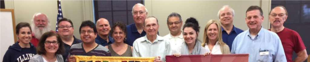 Talk of the Town Toastmasters Club