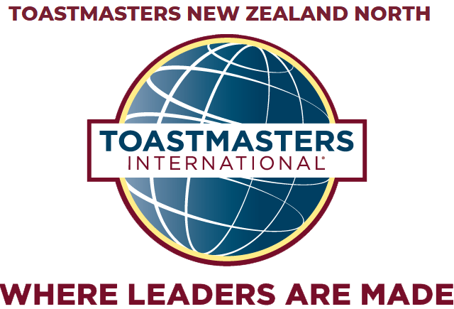Toastmasters logo, click to return to home page
